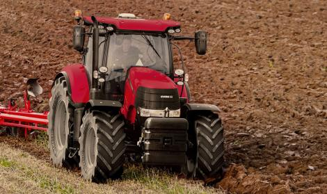 Case IH Puma Multicontroller-