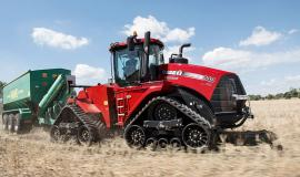 Case IH Quadtrac-
