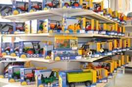 Spielzeug, Miniaturen-Spielzeug, Miniaturen