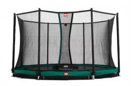 BERG Favorit InGround-BERG Favorit InGround + Sicherheitsnetz Comfort