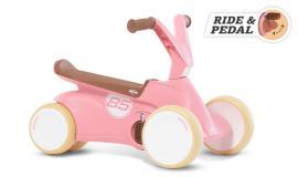 BERG GO² Retro Pink-BERG GO² Retro Pink