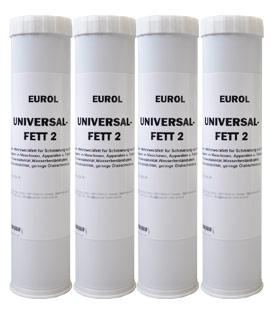Eurol Universalfett 2-