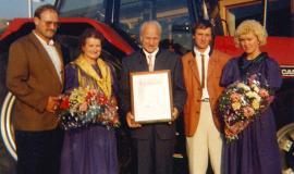 1991-1991 - 25-jähriges Firmenjubiläum