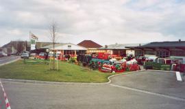 1997-1997 - Betriebserweiterung