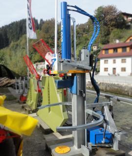 Binderberger H18 Z ECO Split Meterspalter stehend-Binderberger H18 Z ECO Split Meterspalter stehend