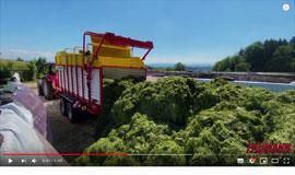 Ladewagen-