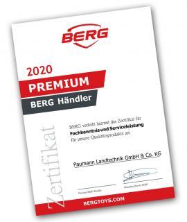 BERG Premium Händler-