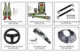 Ersatzteile und Reparatur-Ersatzteile und Reparatur