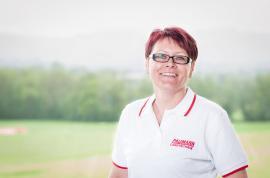 Marianne Oismüller-