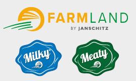Farmland   Janschitz (Milky, Meaty)-