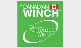 Portable Winch-