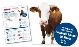 Paumann Bestell- und Lieferservice-