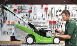 Fachwerkstätte für Service & Reparatur-