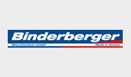 Binderberger-