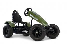 BERG Jeep® Revolution BFR-BERG Jeep® Revolution BFR