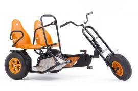 BERG Duo Chopper BF - Zweisitzer Gokart-