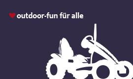 Online-Shop für BERG GoKarts und Trampoline